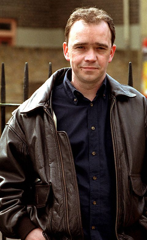 p00q961v Ex-EastEnder Star, Jack Ryder, Looks Unrecognisable As He Returns To Our Screens