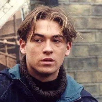 paul 1 Ex-EastEnder Star, Jack Ryder, Looks Unrecognisable As He Returns To Our Screens