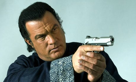 2900442 Steven Seagal stars in On 001 38 Former Celebrities Who Now Have Very Different Jobs