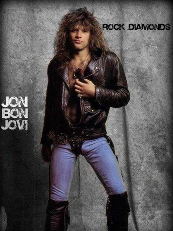 Bon jovi with naked girls, how to lose virgin in girls by prons videos