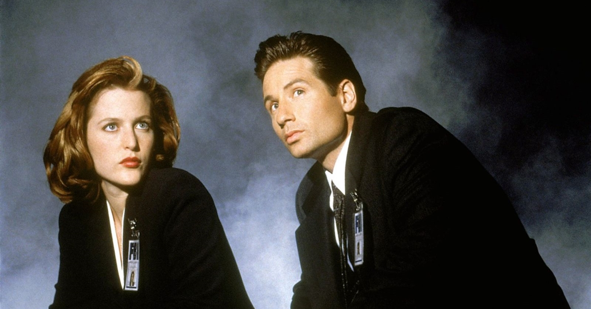 13 Spooky And Mysterious X-Files Facts
