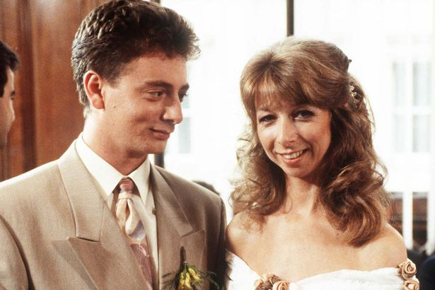 Coronation Street Weddings 38 Former Celebrities Who Now Have Very Different Jobs