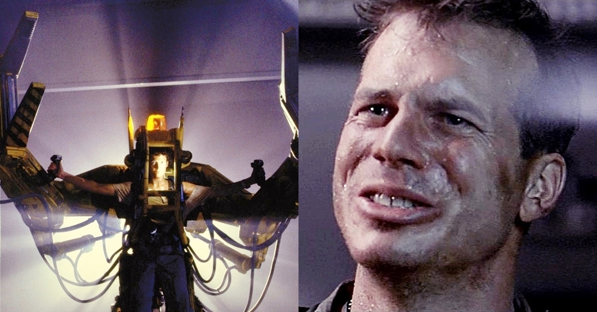 Stop Your Grinnin' And Drop Your Linen, It's The 20 Greatest Quotes From Aliens!