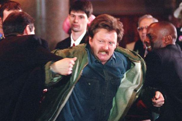 Jim McDonald played by Charlie Lawson 38 Former Celebrities Who Now Have Very Different Jobs