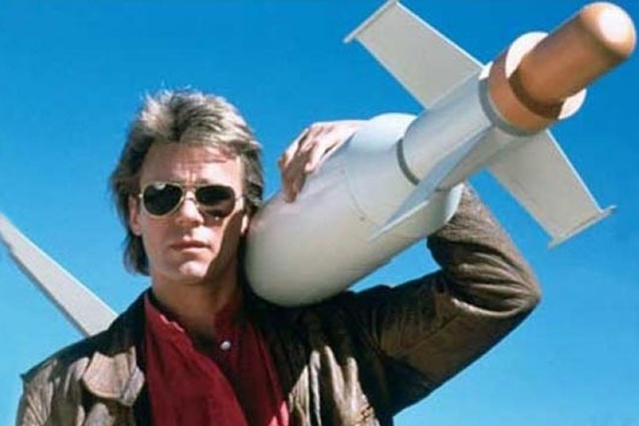 Macgyver S 10 Most Brilliantly Unbelievable Creations