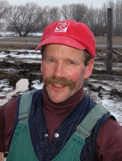 Peter Ostrum 2 38 Former Celebrities Who Now Have Very Different Jobs
