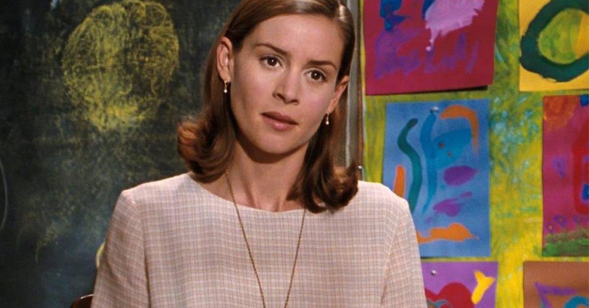 Miss Honey From 'Matilda' Was In 'Bridget Jones' Diary ...