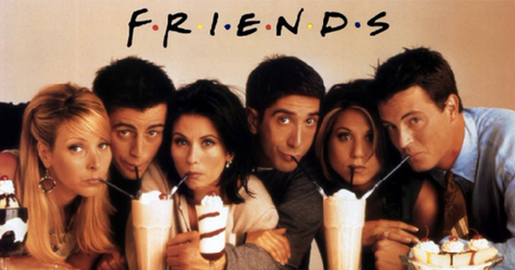 20+ Facts About 'Friends' For The Most Hardcore Fans