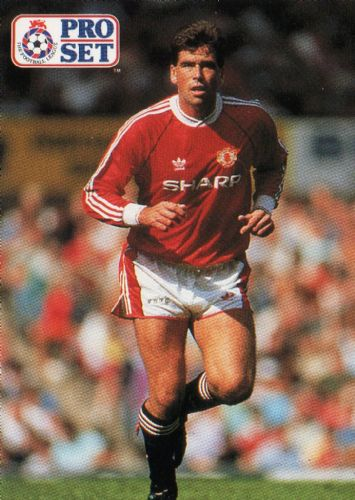 manchester united neil webb 291 proset 1991 1992 football trading card 20769 p 38 Former Celebrities Who Now Have Very Different Jobs