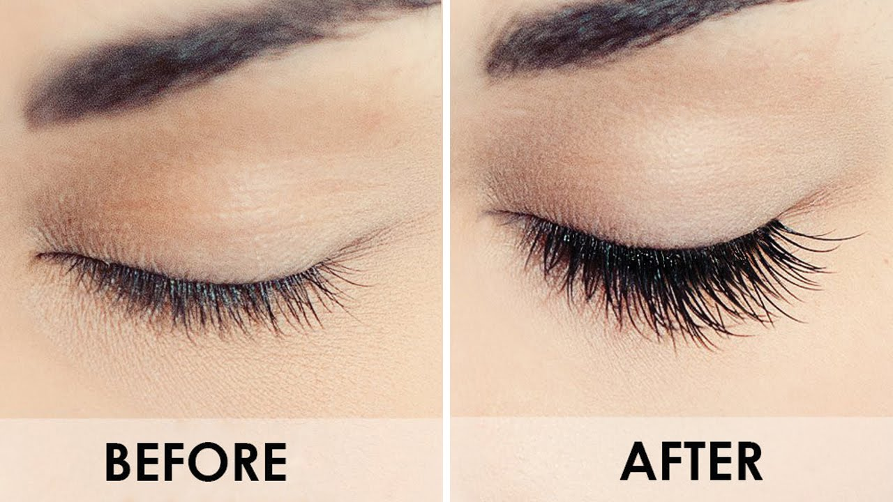 How To Get Very Beautiful Eyes Naturally