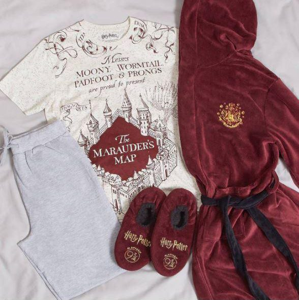 You\'re Going To Love Primark\'s New Sleepwear Range