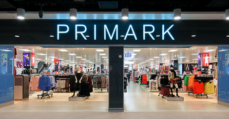 Primark's New Range Is A Delight For Nostalgia Fans