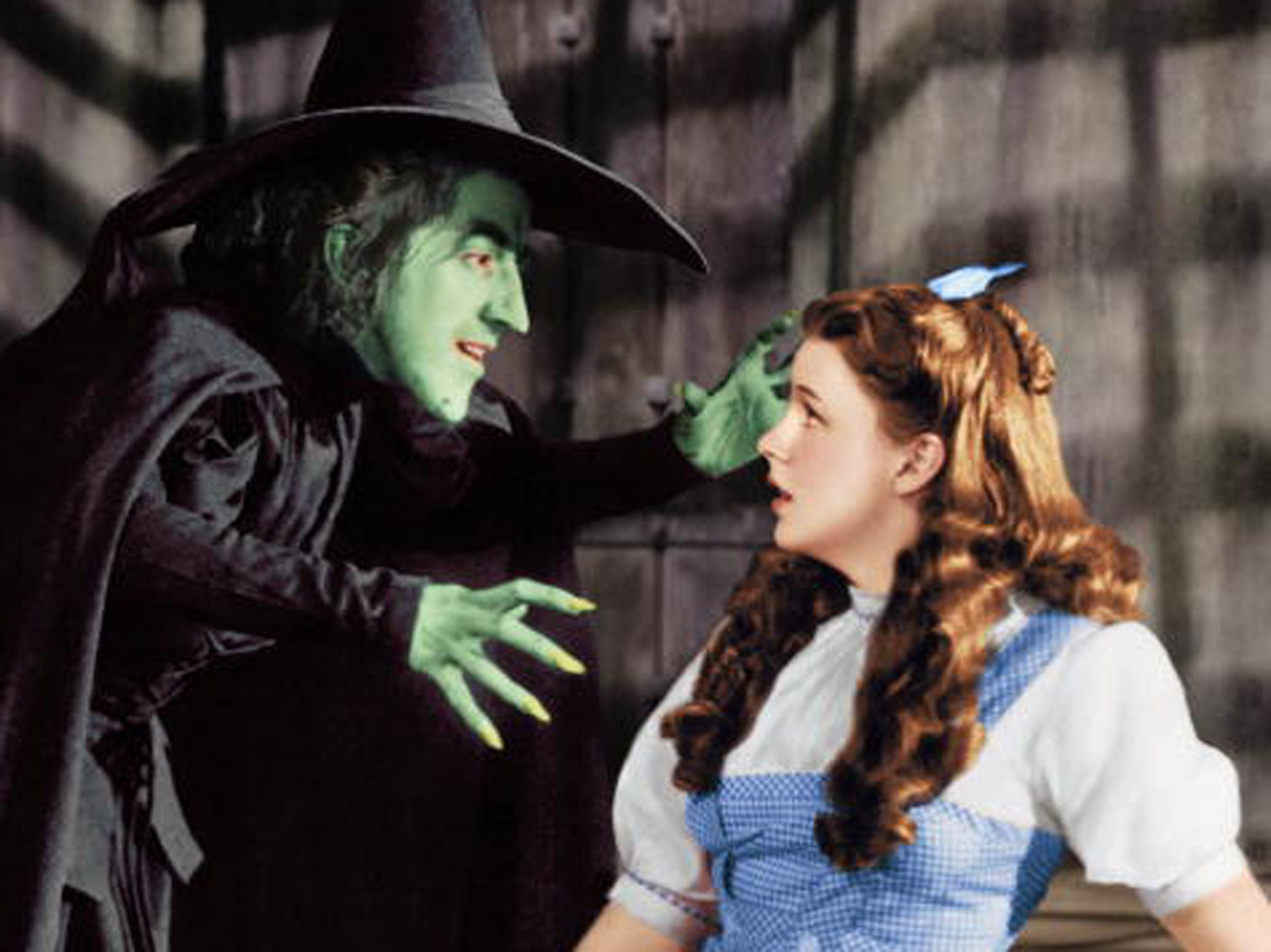 18 Dark Secrets About The Wizard Of Oz - Go Social