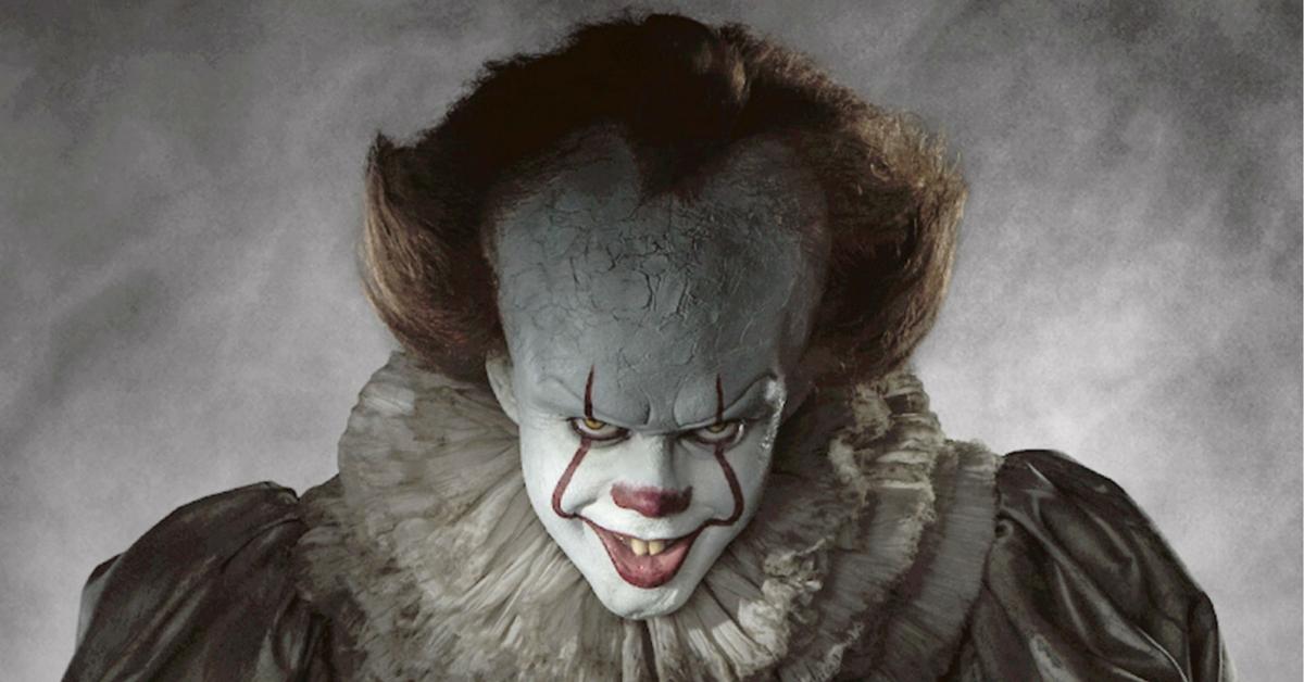 Stephen King's It Breaks Box Office Records