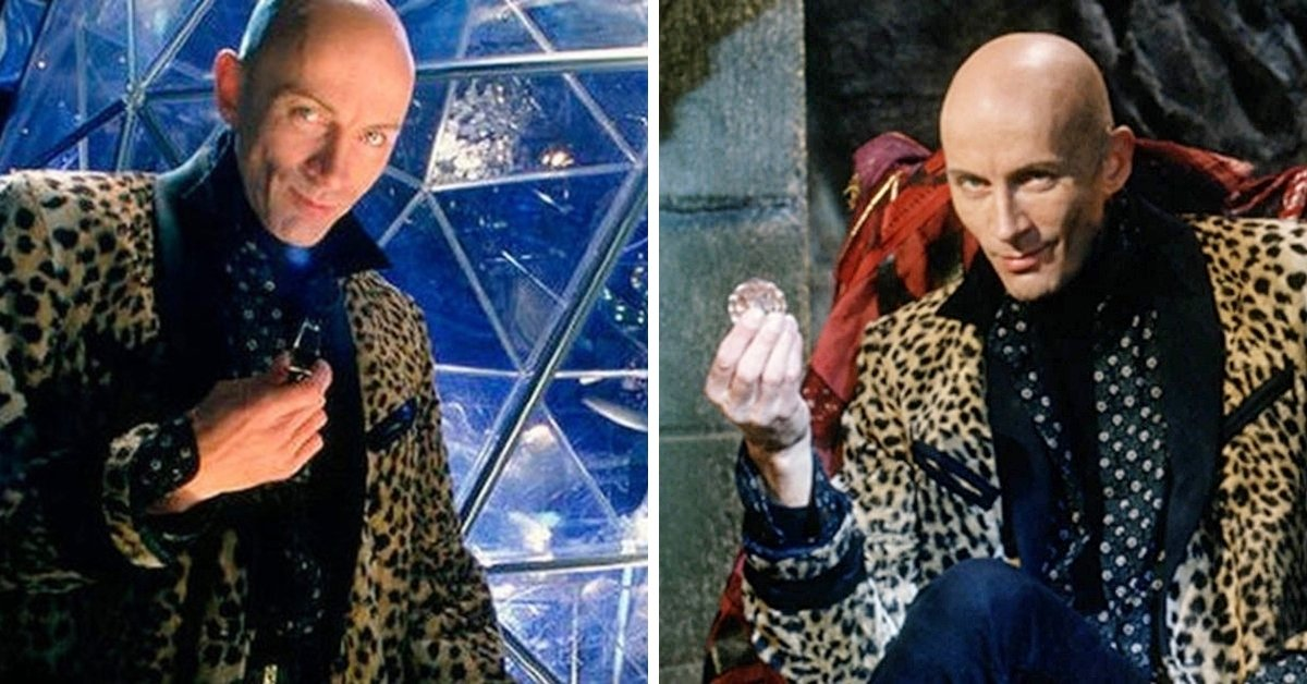 Ever Thought You Could Do Better At The Crystal Maze? Here's Your Chance To Prove It