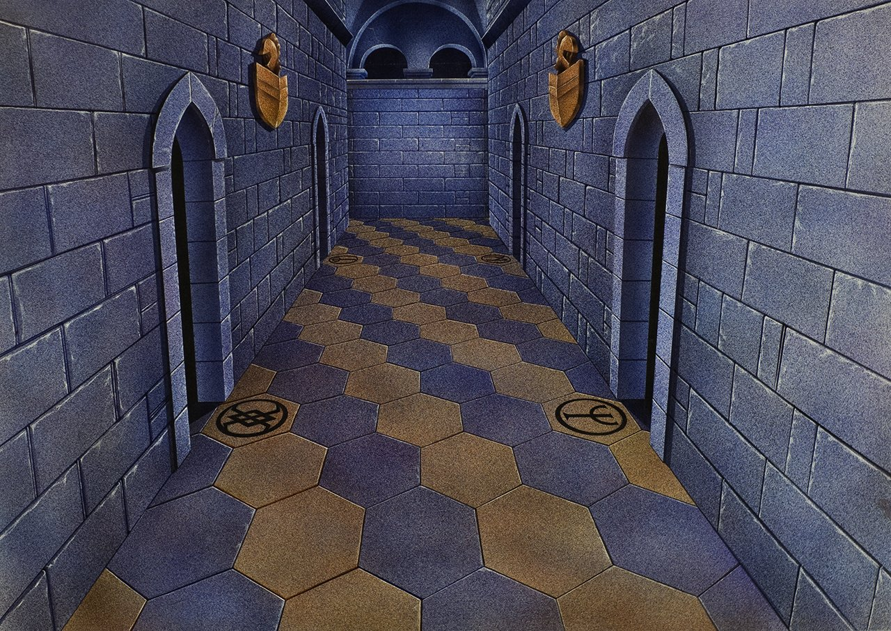 15 Fascinating Facts About Knightmare
