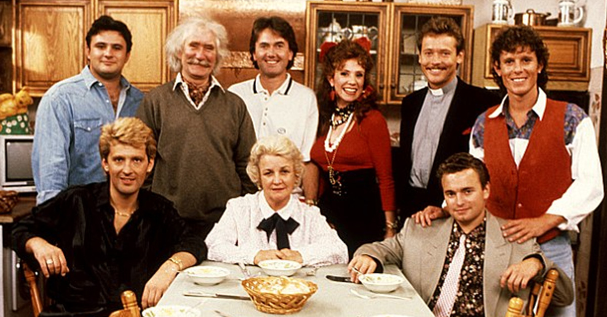 80s Sitcoms Tv Shows – HD Wallpapers