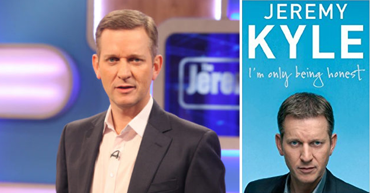12 Facts You Need To Know About Jeremy Kyle And His Show