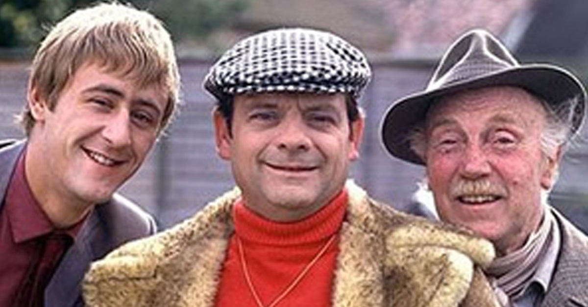 Big News Just Released For Fans Of Only Fools And Horses