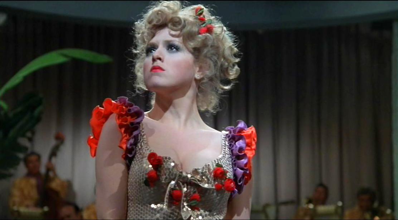 Bernadette Peters Silent Movie 1976 Go Social