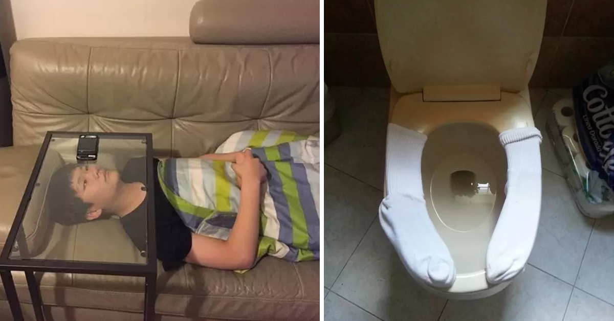 19 Times People Came Up With Genius Solutions To Everyday ...