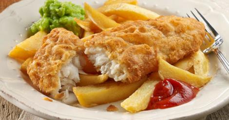 11 Classic British Foods We Shouldn't Change