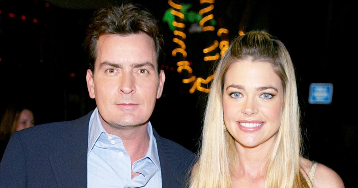 Charlie Sheen's Divorce Papers Fuel Disturbing Accusations