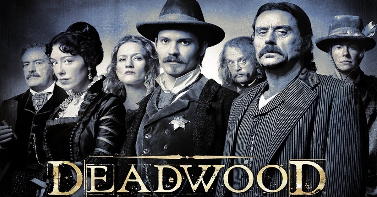 Exciting News About Deadwood Has Just Been Revealed