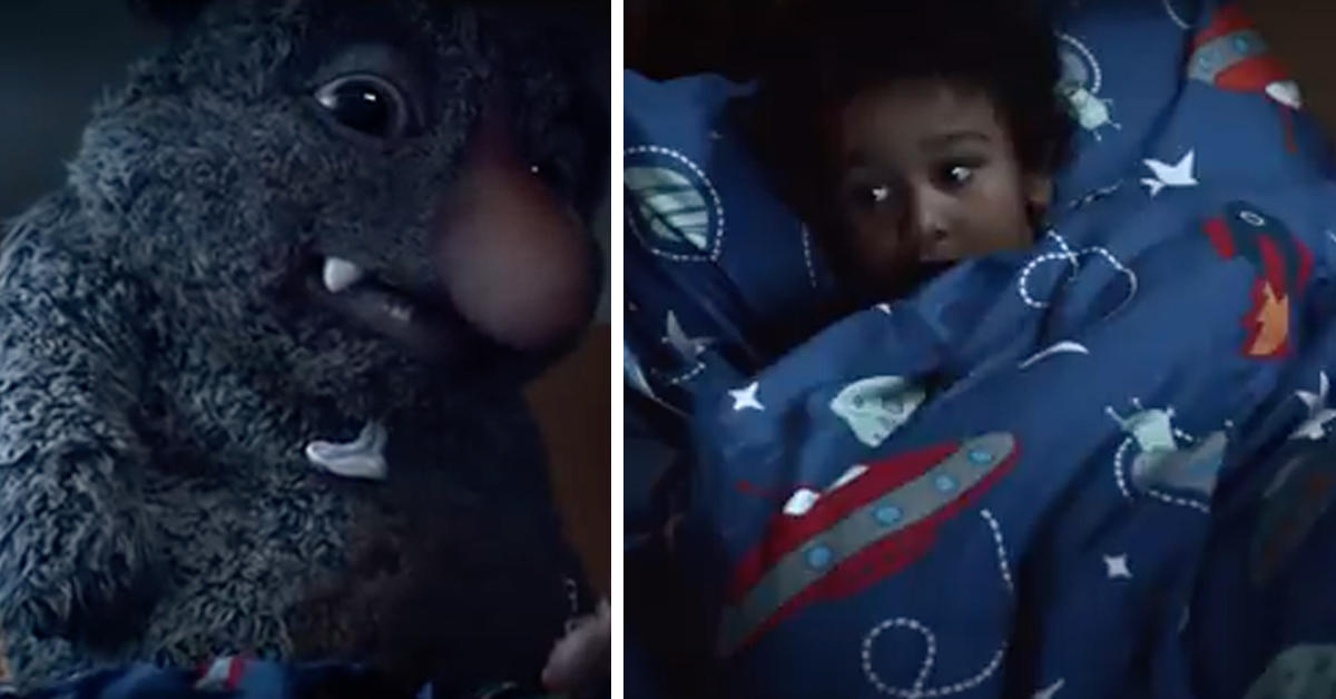John Lewis Christmas Ad Is Out And People Are Loving It