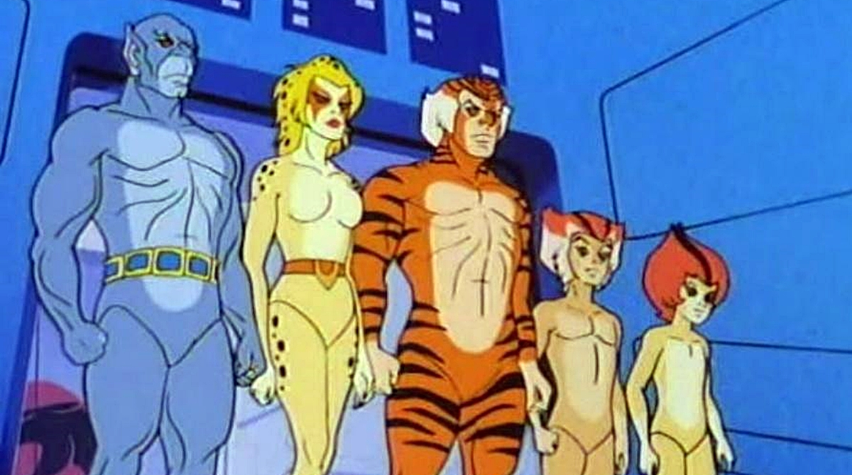 2 5 11 Messed Up Moments In 80s Cartoons That Wouldn't Happen These Days