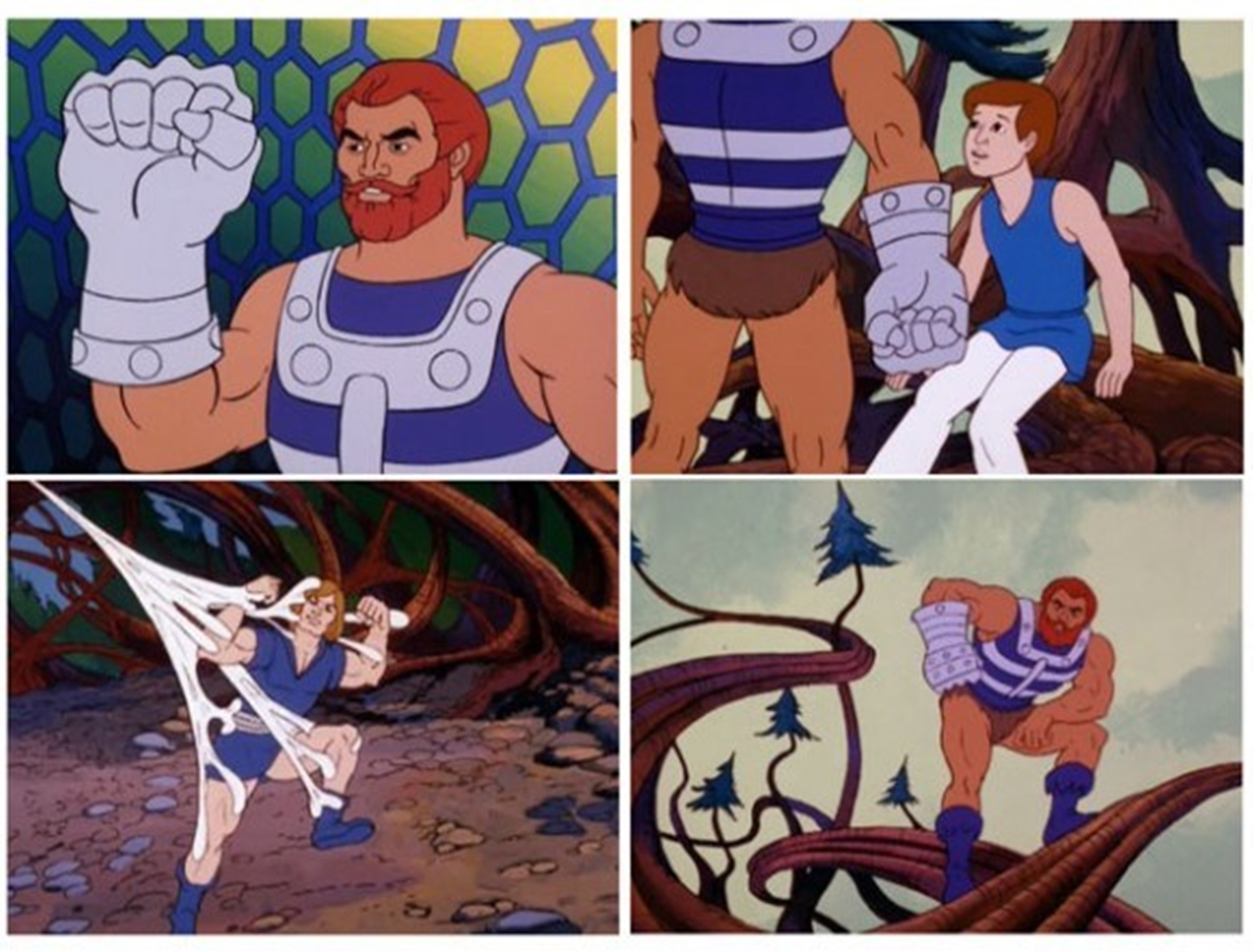 5 5 11 Messed Up Moments In 80s Cartoons That Wouldn't Happen These Days