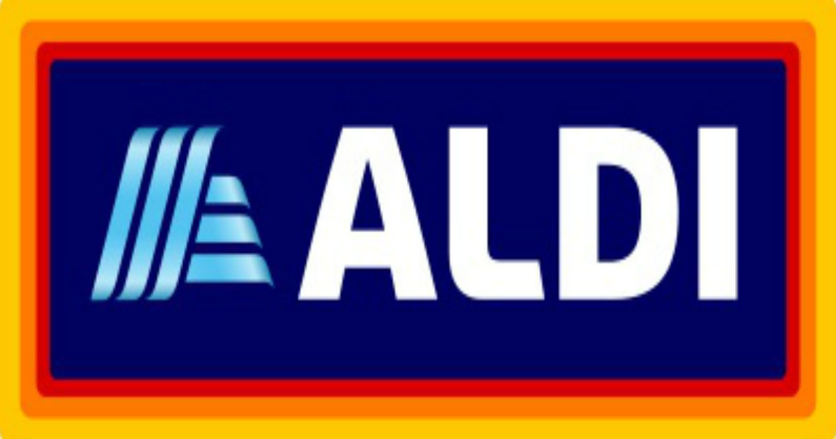 Aldi To Donate Leftover Food To Charities Over Christmas
