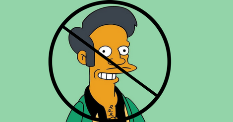 Simpsons Character Apu Could Be Removed From The Show