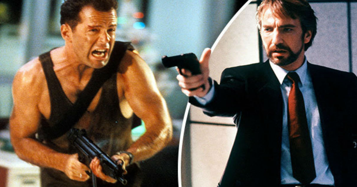 A Huge Debate Has Kicked Off As People Call Die Hard A Christmas Movie