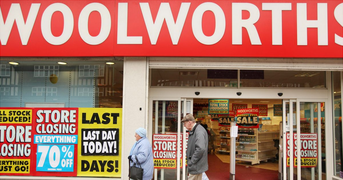 17 Shops We Miss From The Nineties