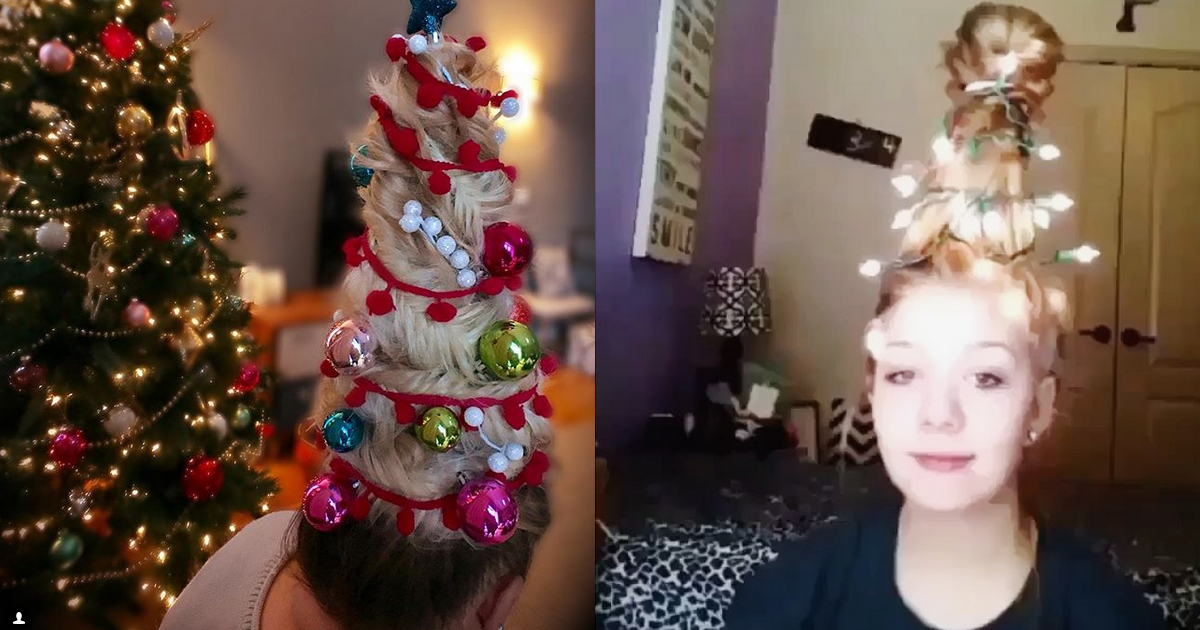 Ugly Christmas Party Decorations