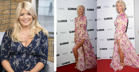 Holly Willoughby Reveals The Secret To Her Weight Loss And How To Maintain It
