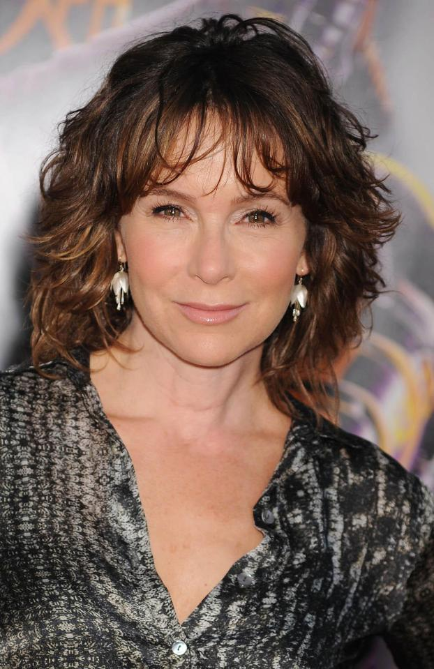 Jennifer Grey Is Now 5...