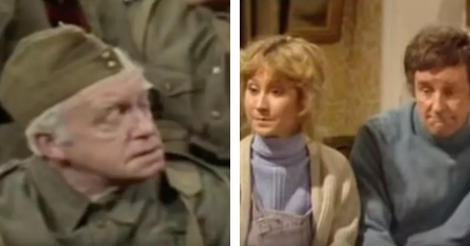 QUIZ: Can You Name All Of These Sitcoms From The 70'S & 80'S?