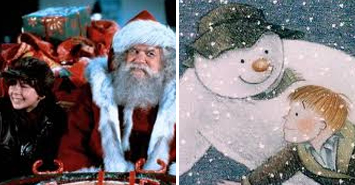 12 Things We Used To Love Watching At Christmas In The 80's