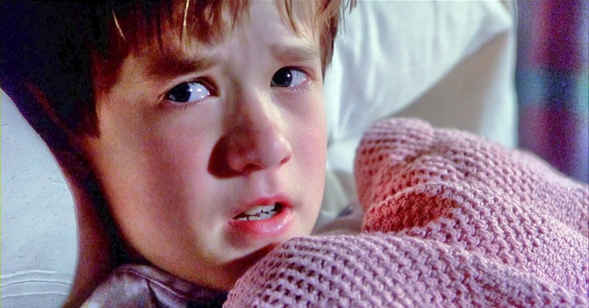 Remember Haley Joel Osment? You Won't Recognise Him Today