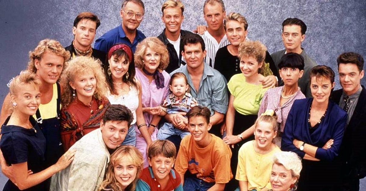 15 Things You May Not Have Realised About Neighbours