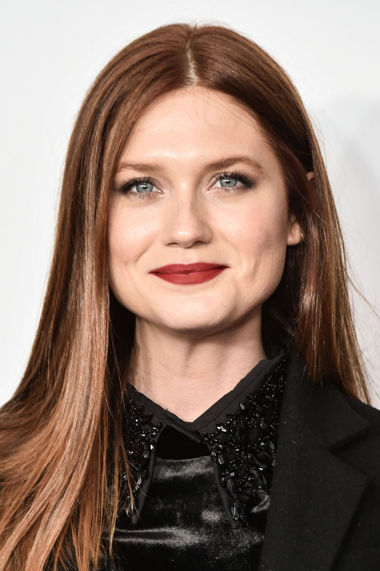 Bonnie Wright Nude Photos 5