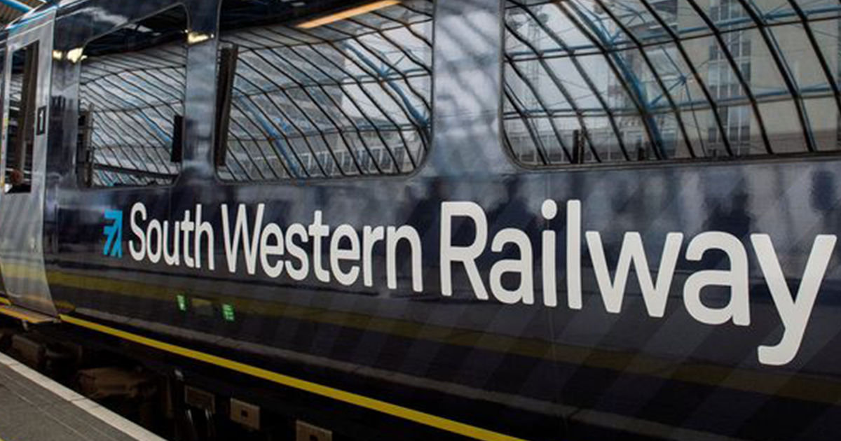 Here's How You Might Be Entitled To Over £240 Compensation If You Use The Train