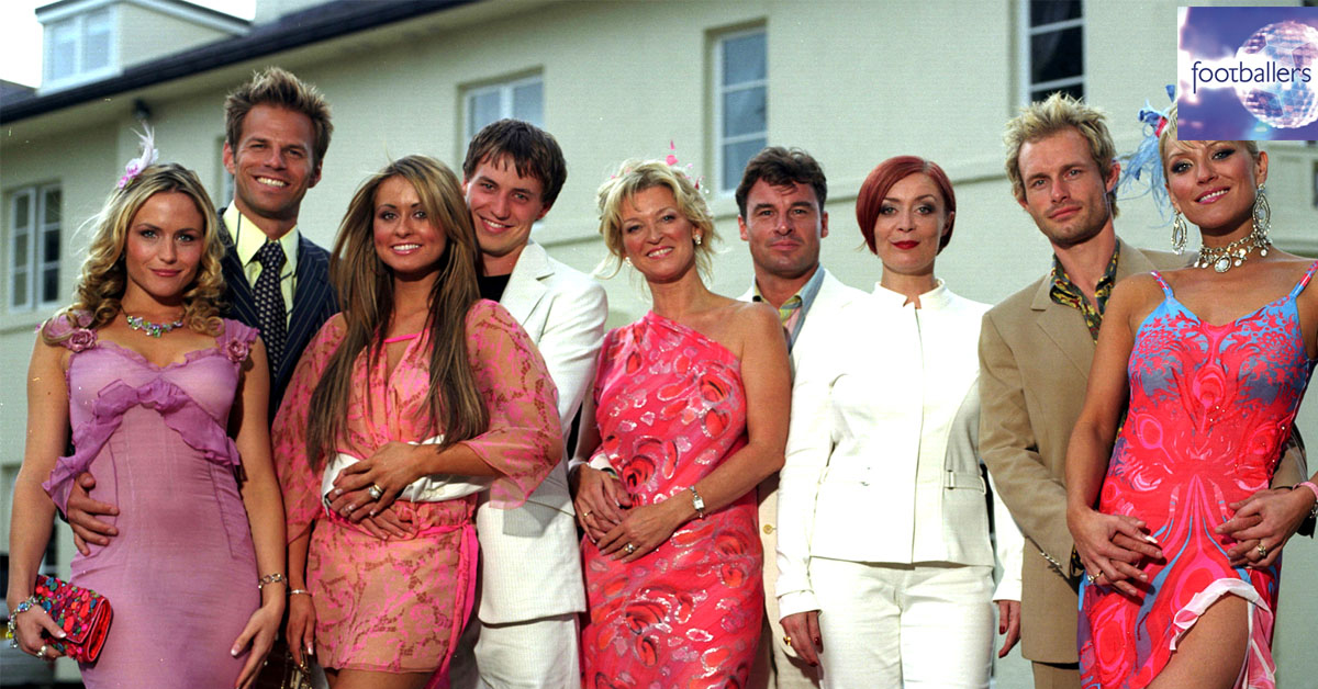 Where Are They Now? The Stars of Footballers Wives 10 Years Later