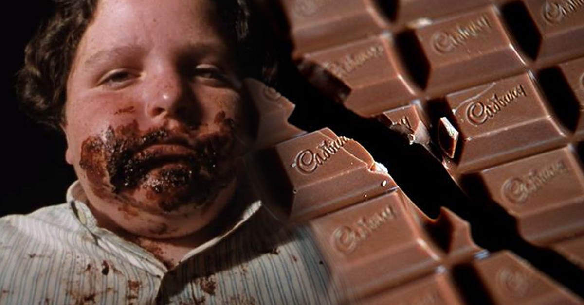 Cadburys Are Looking To Pay People To Taste Their Chocolate