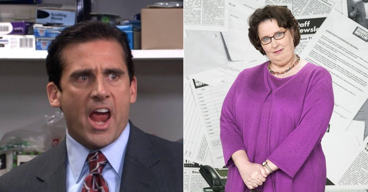 21 Things You Probably Didn't Know About The Office
