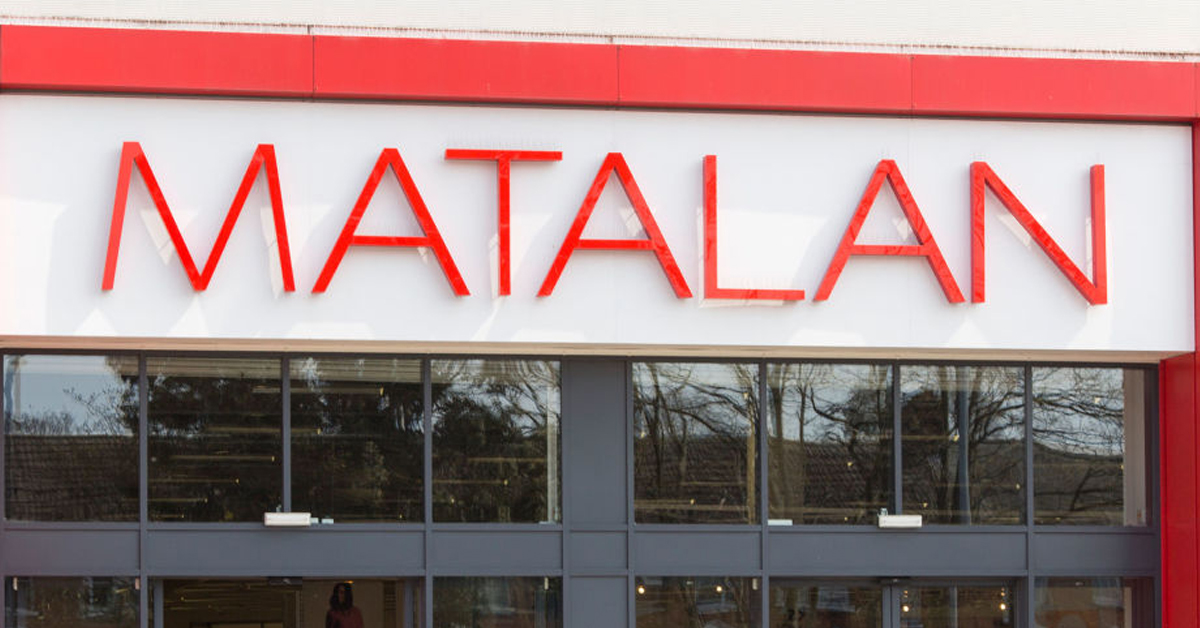 Matalan's New £10 Bargain is Sending Shoppers Crazy