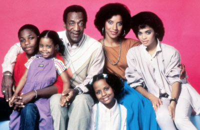 The Cosby Show main cast