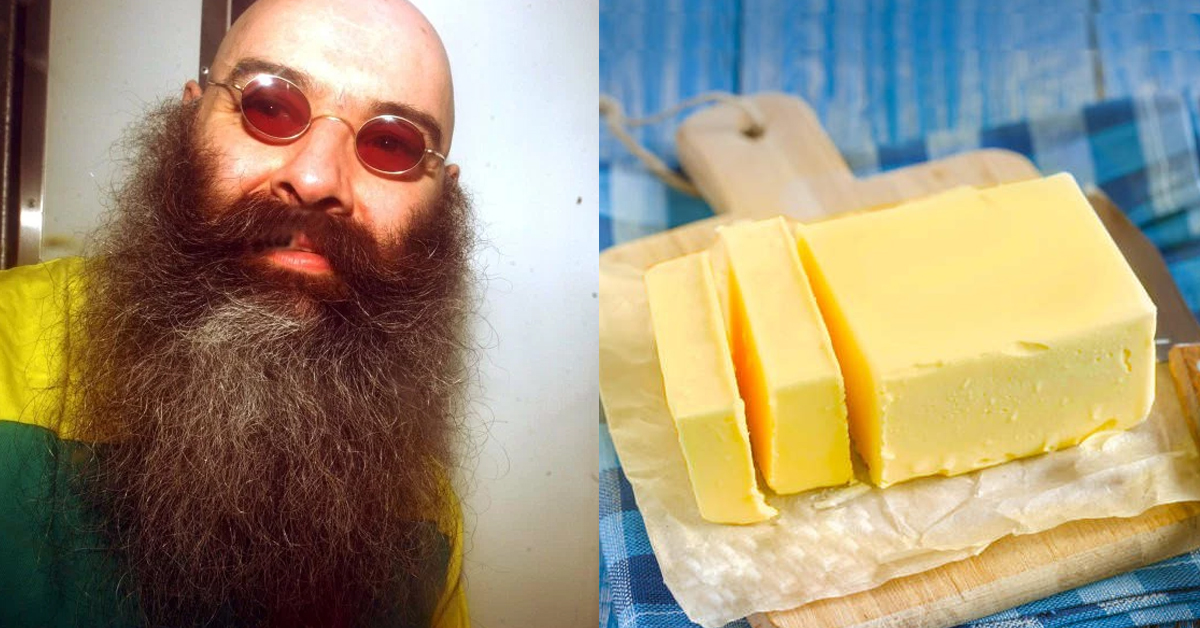 Charles Bronson Smothered Himself In Butter To Rumble With Prison Guards
